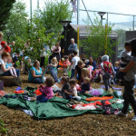 Sutton Life Centre - Summer Fun Day 2015